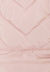 New Look - LIZZIE LIGHTWEIGHT PUFFER - Light jacket - pale pink - 2