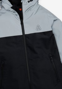 Next - REFLECTIVE ANORAK  - Winter jacket - black - 2