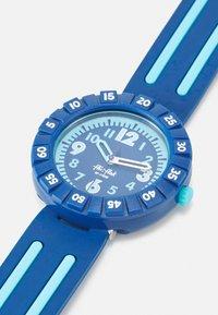 Flik Flak - BLUE4U UNISEX - Watch - blau - 3