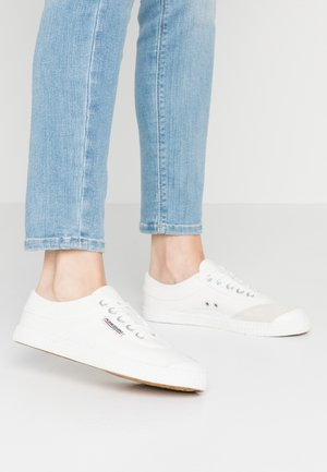 ORIGINAL - Trainers - white