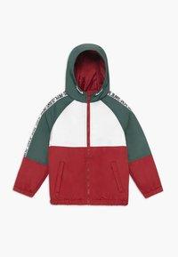 Pepe Jeans - FERN - Winter jacket - myrtle green - 0