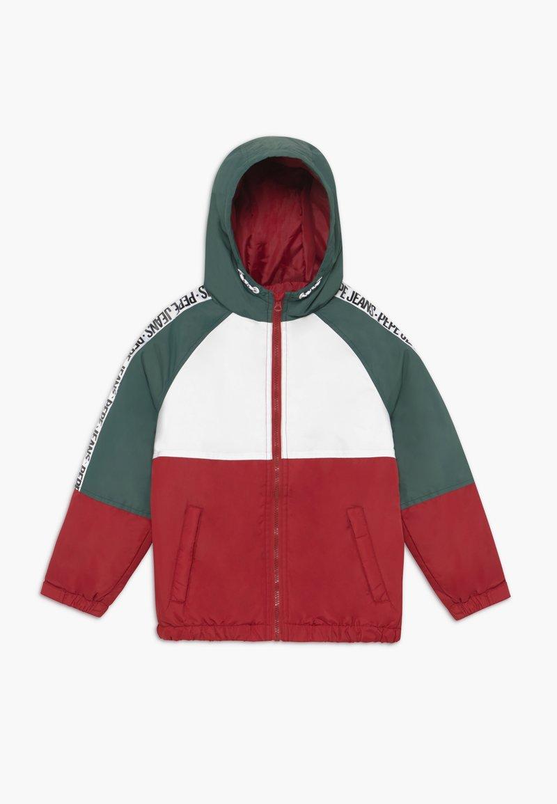 Pepe Jeans - FERN - Winter jacket - myrtle green
