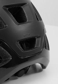 Giro - RADIX MIPS - Helma - matte black - 2