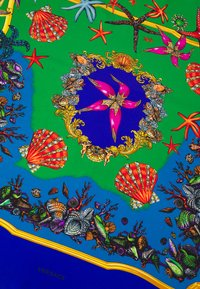 Versace - Foulard - multicolor - 4