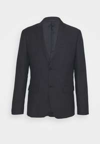 Calvin Klein Tailored - MICRO STRUCTURE SUIT - Suit - navy - 1