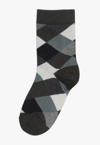 MP Denmark - STOCKHOLM - Socks - dark amy - 0