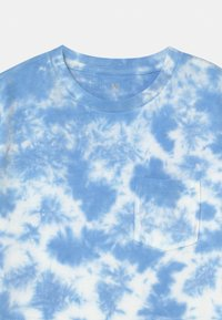 GAP - BOY SPECKLED DYE - T-shirt print - cloudy blue - 2