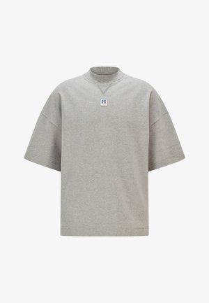 T BOX - T-Shirt basic - grey