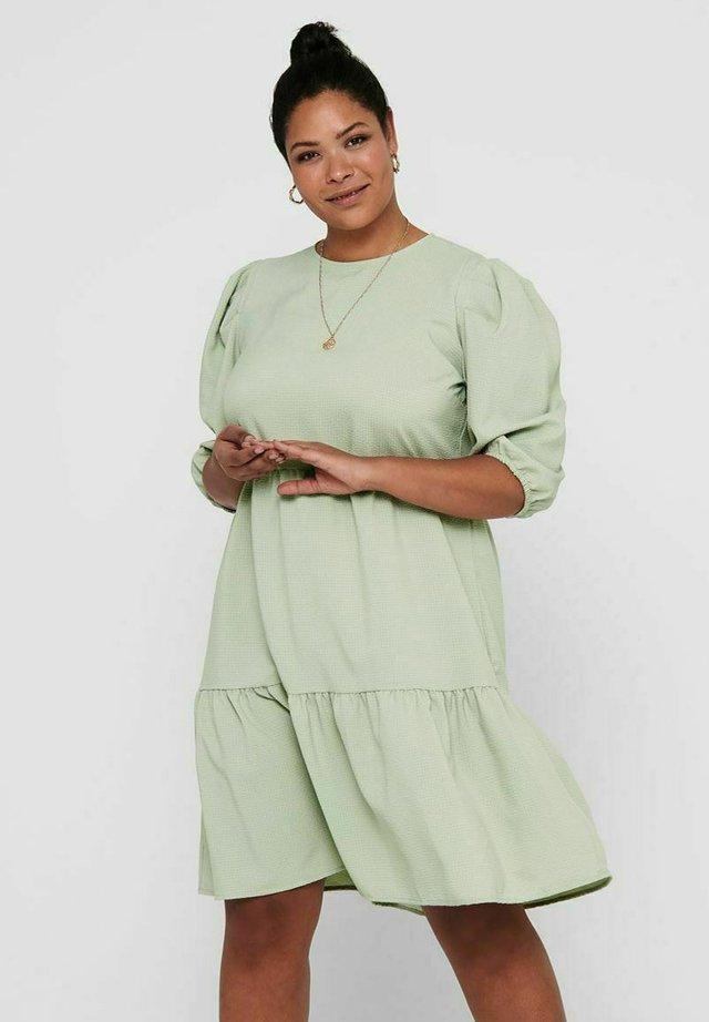 Sukienka letnia - desert sage