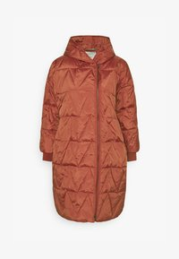 Masai - THYRA - Down coat - barn red - 0