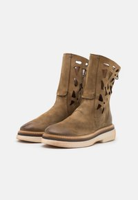 A.S.98 - Classic ankle boots - africa - 2