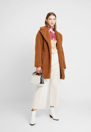 Cappotto classico - oak brown