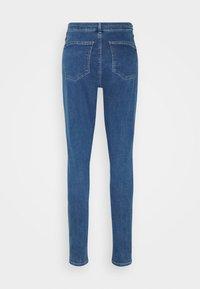 Topshop - Jeans Skinny Fit - mid denim - 1
