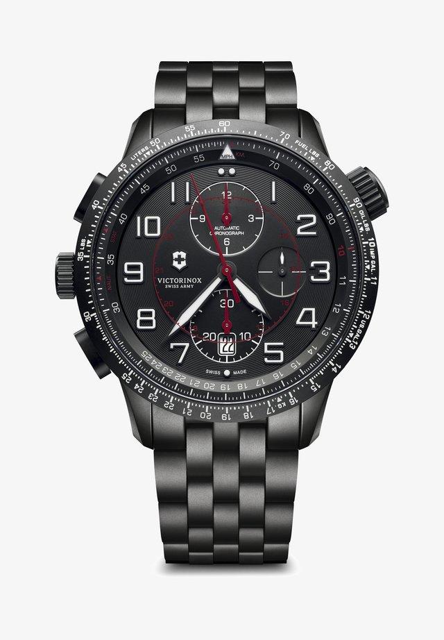 AIRBOSS MACH - Watch - black