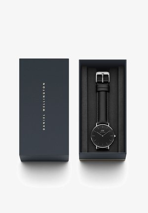 CLASSIC SHEFFIELD 36M - Montre - black