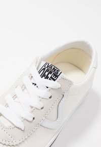 Vans - SPORT - Joggesko - white/true white - 2