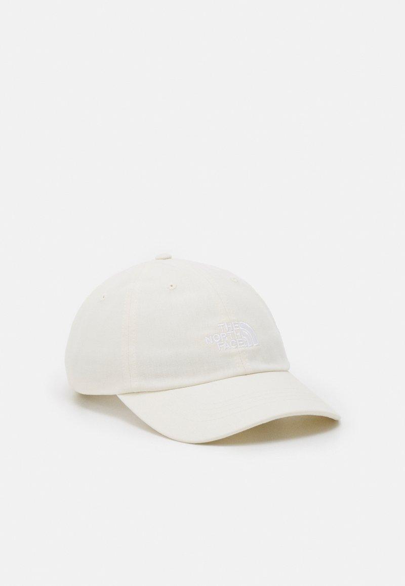 The North Face - NORM HAT UNISEX - Cap - vintage white
