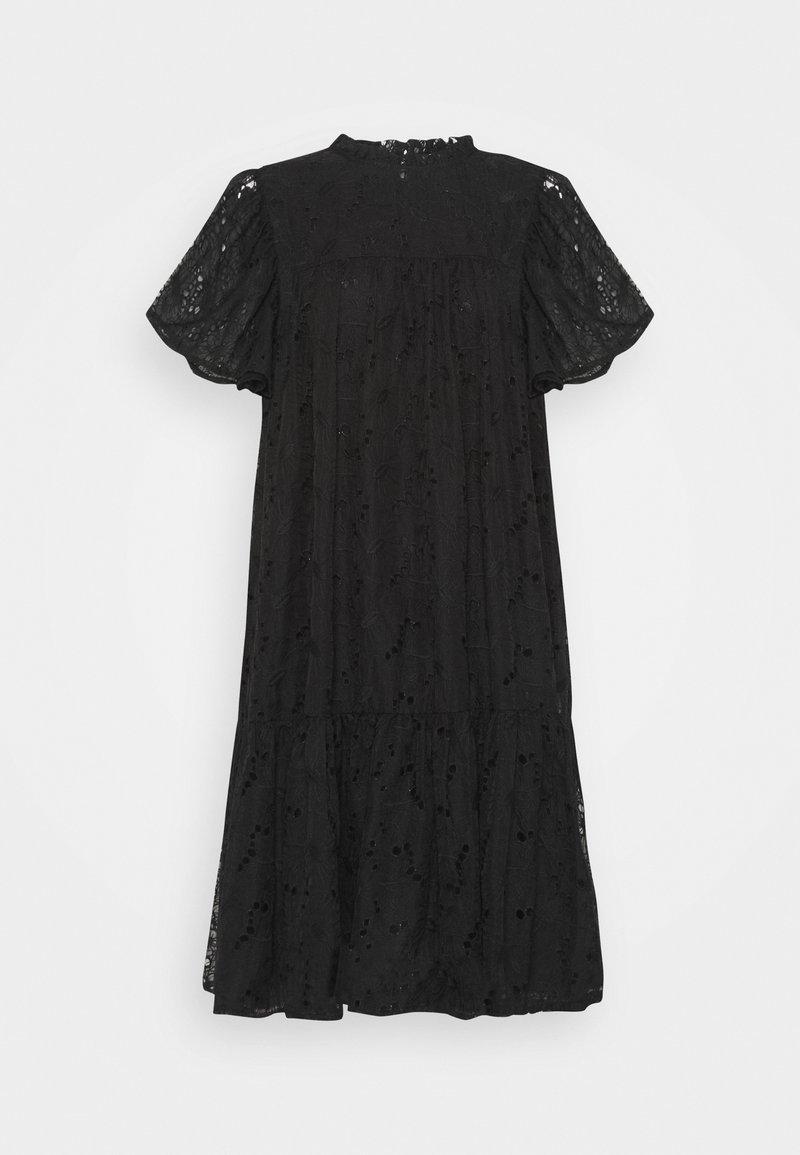 Stella Nova - Day dress - black
