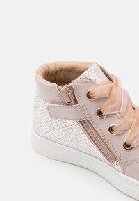 Friboo - Sneakers hoog - lilac - 5