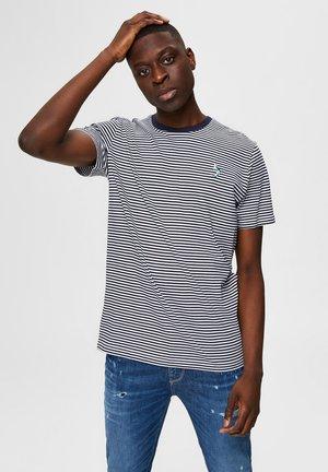 Print T-shirt - sky captain