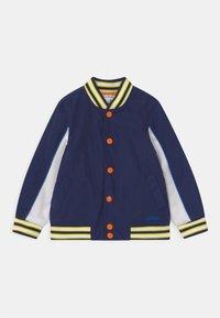 The Marc Jacobs - Light jacket - medieval blue - 0