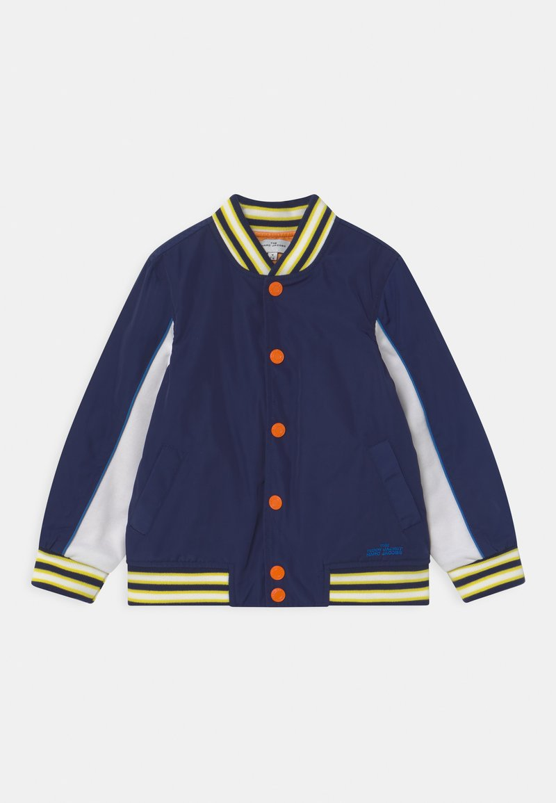 The Marc Jacobs - Light jacket - medieval blue