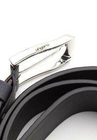 Ungaro - Braided belt - blu - 2