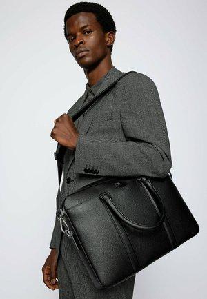 SIGNATURE - Laptop bag - black