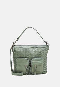 FREDsBRUDER - NOON - Tote bag - sea green - 0