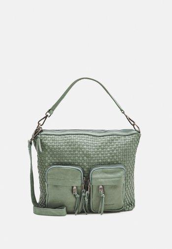 NOON - Tote bag - sea green