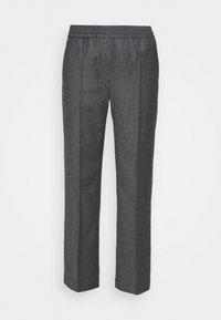 TROUSER - Trousers - grey medium