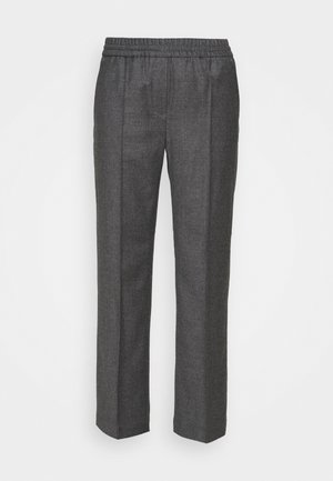 TROUSER - Trousers - grey medium