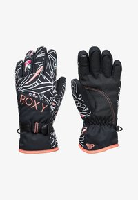 Roxy - Gloves - true black outlines - 0