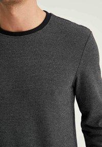 DeFacto - Sweatshirt - anthracite - 4