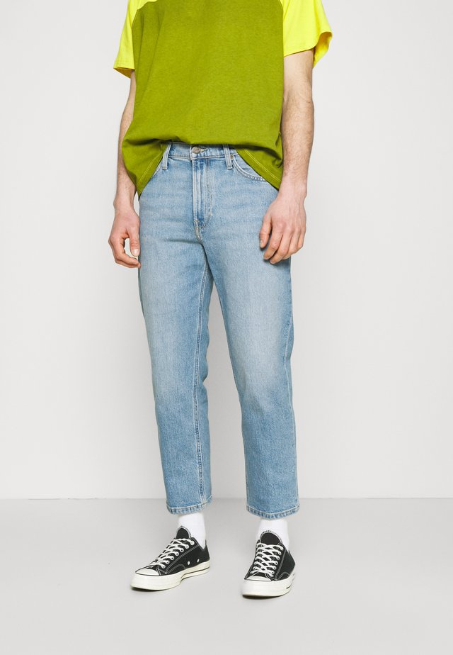EDEN - Jeans a sigaretta - mid soho