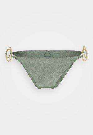 ZOEY BOTTOM - Bikini bottoms - army