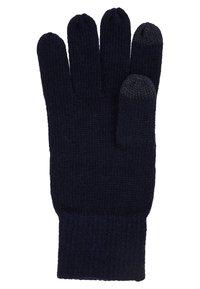 Polo Ralph Lauren - Rękawiczki pięciopalcowe - navy - 3