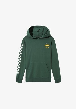 BY SKATE DISJUNCTION PO  - Hoodie - pine needle