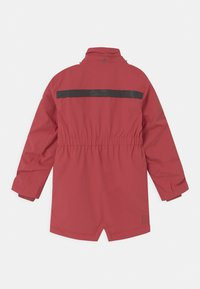 Didriksons - RONNE UNISEX - Parka - red - 2