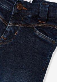 Name it - SKINNY FIT - Jeans Skinny Fit - dark blue denim - 5