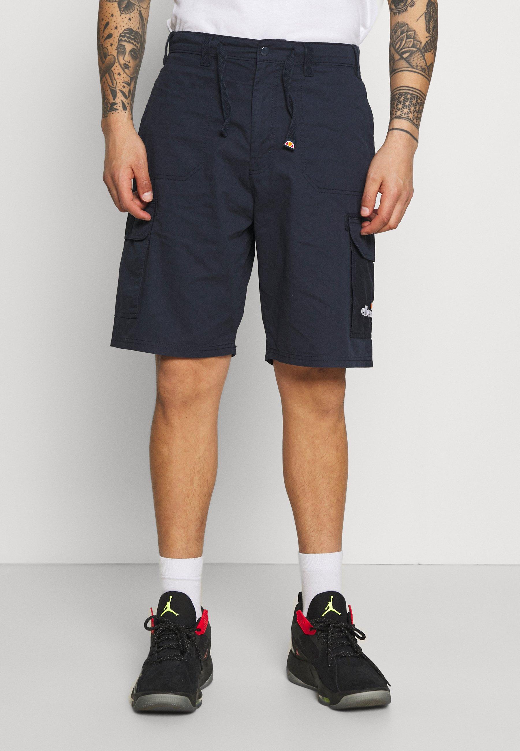 Men FIGURI CARGO - Shorts