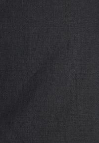 Holzweiler - LALA TROUSER - Trousers - black - 2