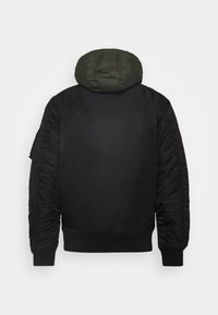 Schott - Bomber Jacket - black - 1