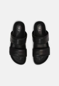 Toral - Mules - black - 4