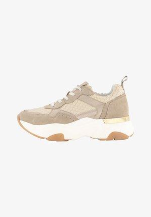 C RAINALDI - Sneakers laag - taupe