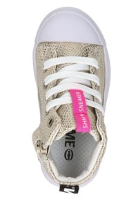 Shoesme - Baby shoes - goud - 2
