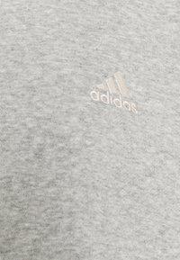 adidas Performance - Sweatshirt - mottled grey heather - 2