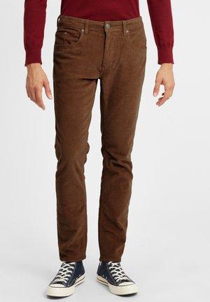 Spodnie materiałowe - carafe