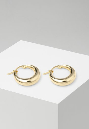 TALOS  - Earrings - gold-coloured