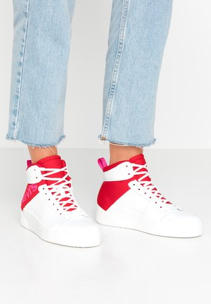 MULLET  - High-top trainers - regular white